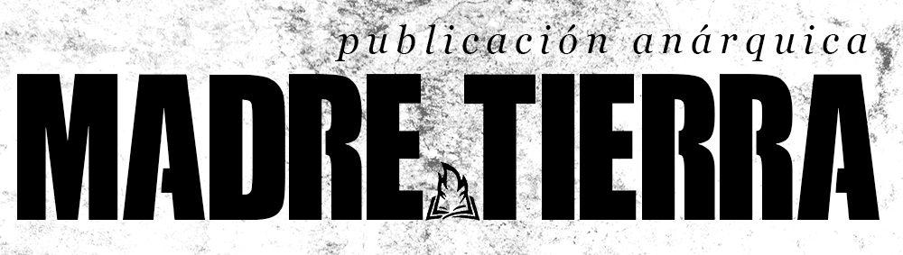 Publicación Madre Tierra